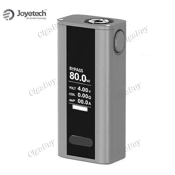 Joyetech Cuboid Mini 80W, Special Offer from Cigabuy  @  $25.85  !!  http://www.mobilescoupons.com/e-cigareete/joyetech-cuboid-mini-80w-special-offer-from-cigabuy