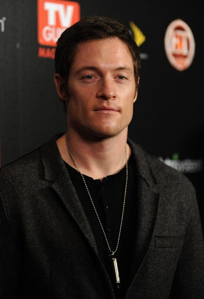 Tahmoh Penikett~ He Is The Bad Guy In Everything But He Is To Hot To Hate.
