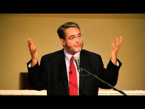 Dr. Scott Hahn at Franciscan University of Steubenville on the mass
