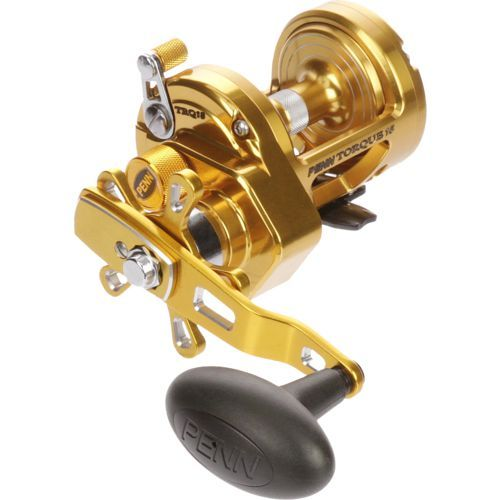 Penn Torque Star Drag Conventional Reel Right-handed - Fishing Reels, Bluewater Reels at Academy Sports