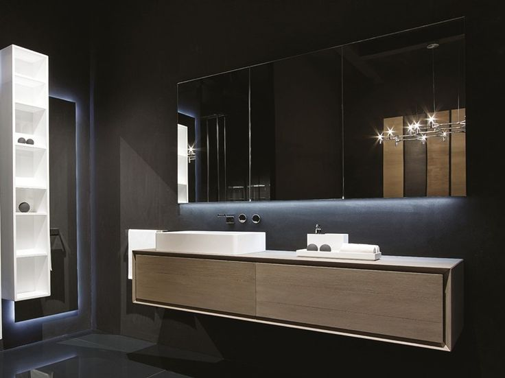 25 best ideas about vanity units on pinterest double for Design waschtischunterschrank