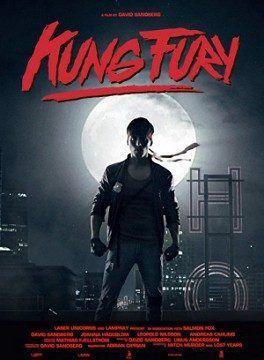 Kung Fury download