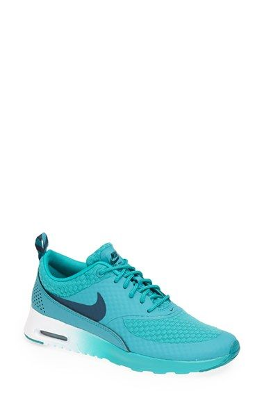 Nike 'Air Max Thea' Running Shoe (Women) available at #Nordstrom