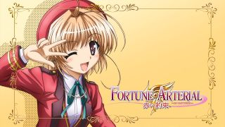 Fortune Arterial Episode 1-12+OVA Subtitle Indonesia [Lengkap] download anime Sub Indo tamat, 3gp, mp4, mkv, 480p, 720p, www.dotnex.net
