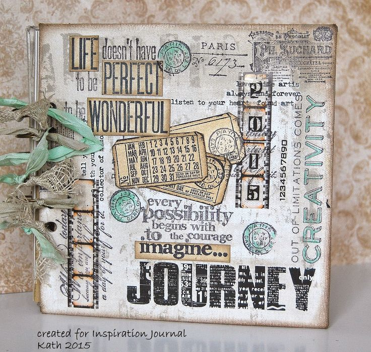 """Kath's Blog......diary of the everyday life of a crafter: """"It's All About Words"""""""