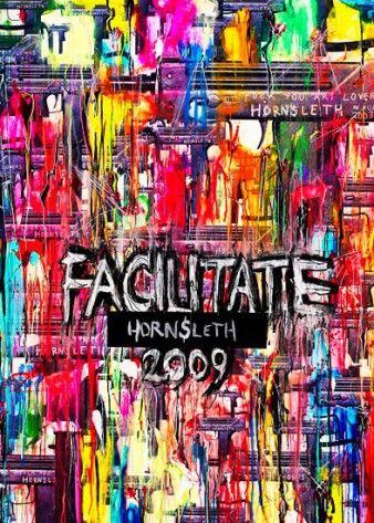 FACILITATE FS by Kristian Von Hornsleth
