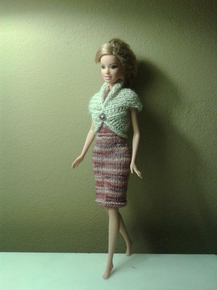 Barbie's Bolero