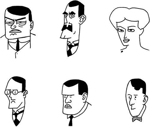 Nyugat + Zombik comics | Degree project on Behance — Designspiration
