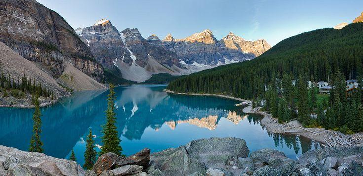 Resultado de imagen para lugares turisticos de canada