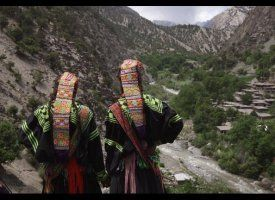 The Kalash Tribe Of Pakistan (PHOTOS)