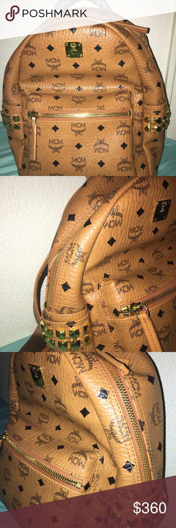 MCM Bag New Mcm bag with no tags MCM Bags Backpacks