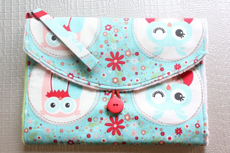 8 best mimi 39 s baby images on pinterest baby sewing - Cambiador bebe patchwork ...