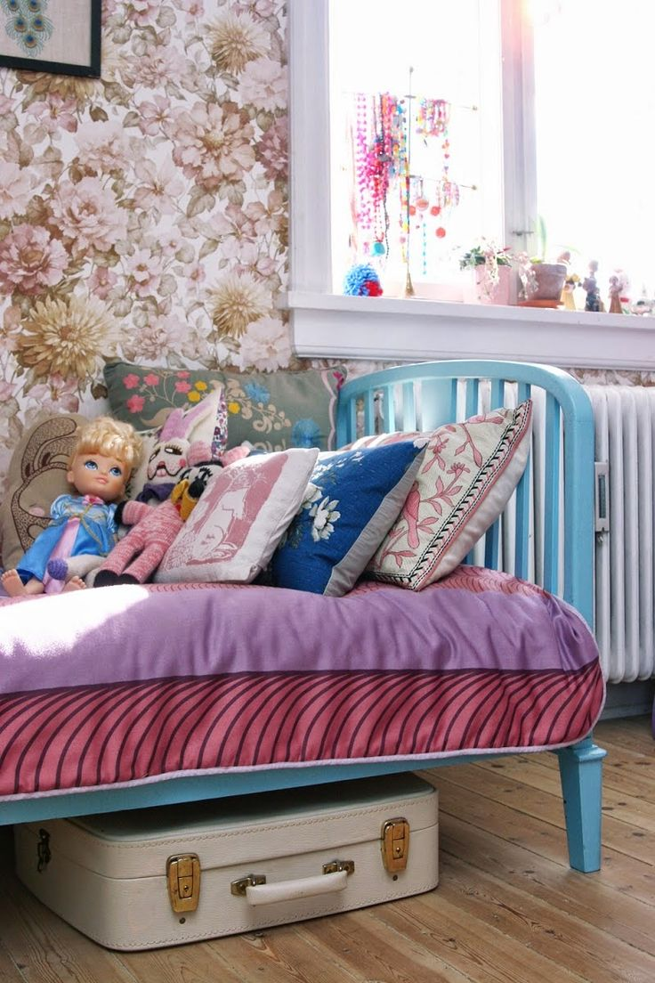 Good Bohemian Girls Room. See More. From Babble · The Boo And The Boy: Eclectic  Kidsu0027 Rooms