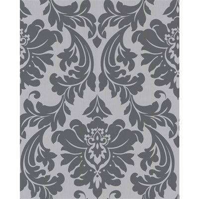 1000 Ideas About Silver Grey Wallpaper On Pinterest