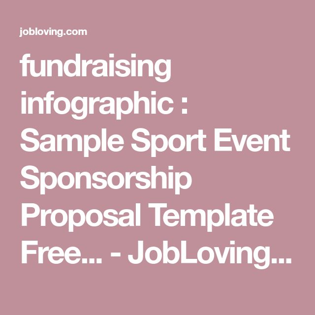 Fundraising Proposal Template Training Grant Budget Template Grant