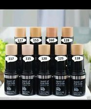 127 Y335 Makeup Forever Ultra Hd Stick Foundation Full Size New Nib Boxed Want It Beauty And