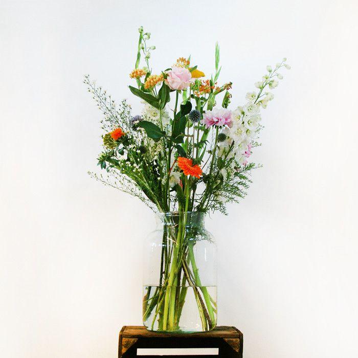 Abonnement Bloomon - bloemen thuis geleverd