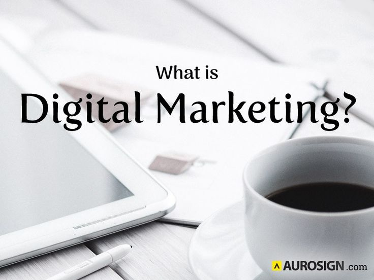 Digital marketing is a way to market your business, brand or product through a…