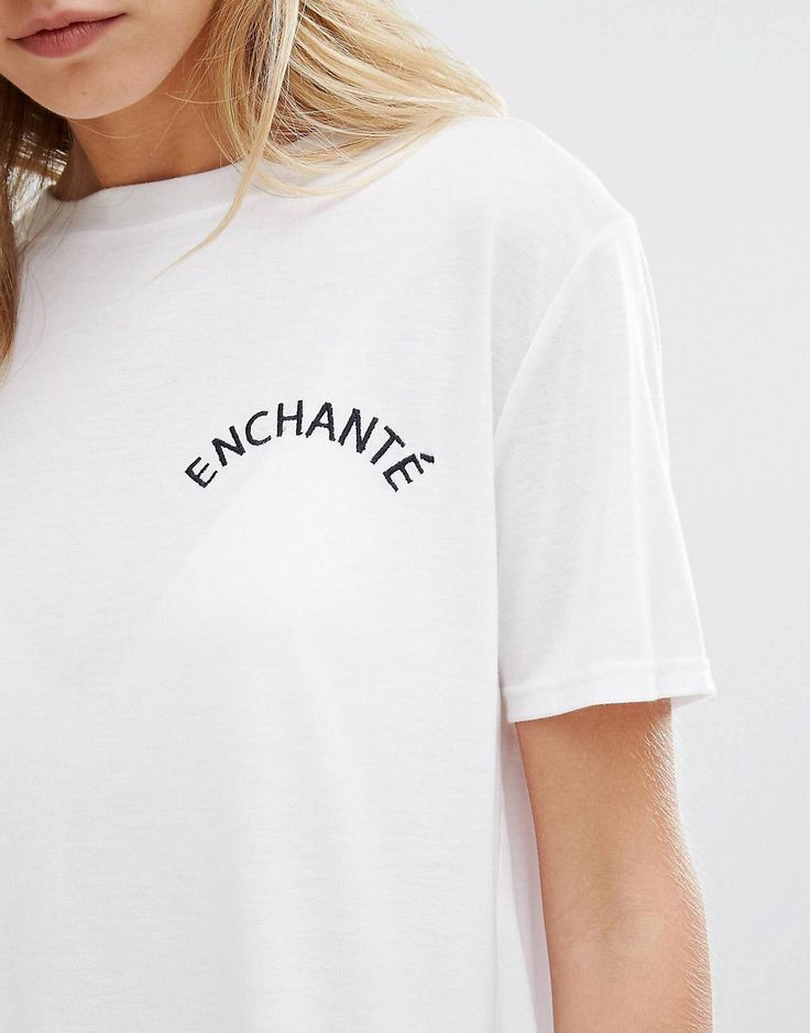 Whistles Enchante Tshirt