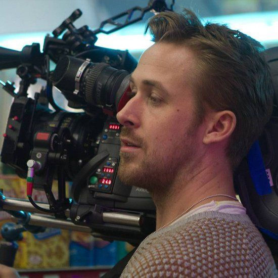Pin for Later: 9 Things Ryan Gosling Stole From Ryan Gosling Movies in His Directorial Debut, Lost River
