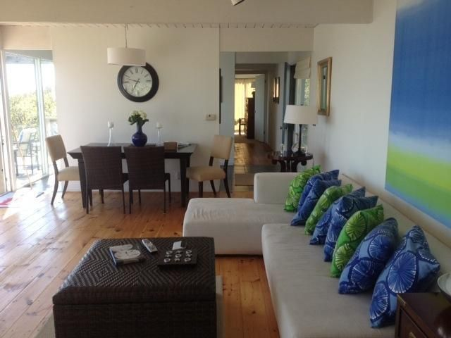 modern cape cod living room