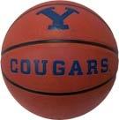 Baden Cougars (Full Size) BYU Basketball
