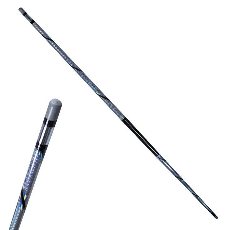 SPIRAL DESIGN TOOTHPICK COMPETITION BO STAFF Competition Bo Staff This lightweight staff features quality white wood lotus construction with a light reflecting prism tape covering the exterior. - One