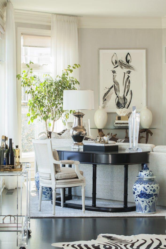 donna benedetto interior designer contemporary classic american rh pinterest ca