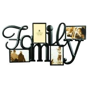 Special Family photo frame http://amzn.to/HPl2rj #photoframe #artframe #frame