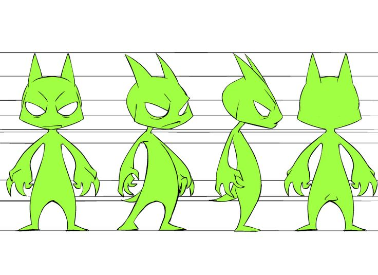 Cartoon Character Design Sheet : Best images about character design cartoon