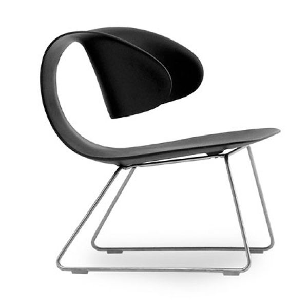 Maxima Chair By WilliamSawaya