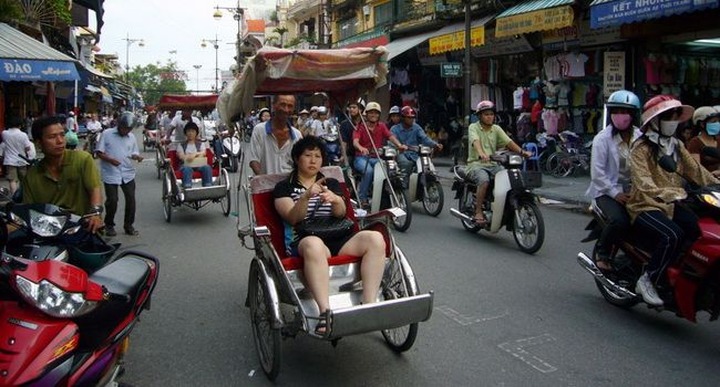 Impress Travel is a Hanoi tours specialist in private Hanoi city tours, daily tours, responsible tours, Hanoi adventure tours!
