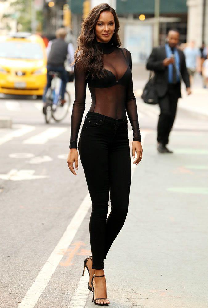 The Hottest Women In The World: Lais Ribeiro #laisribeiro  #hottestwomen