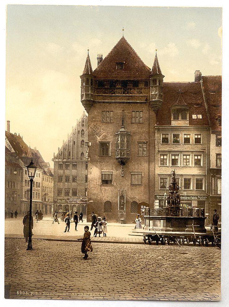 Написать, открытки старая германия