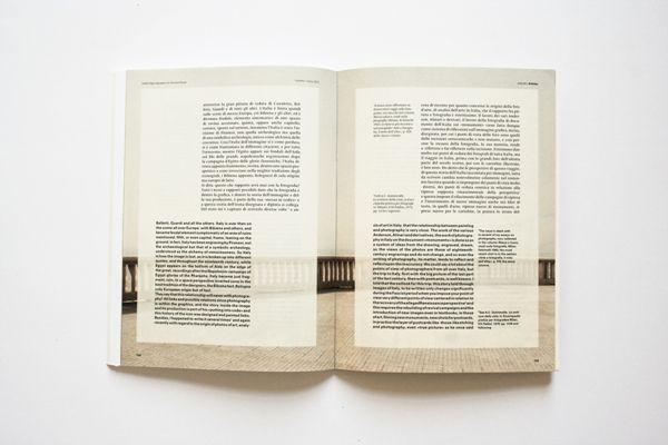 opacity text box over similar coloured photograph
