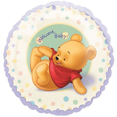Photo Of Pooh Bear For Fans Of Baby Pooh.