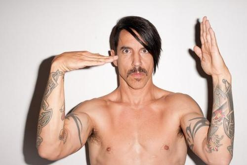 red hot chili peppers | Tumblr