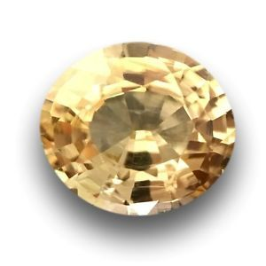 1.40 Carats|Natural Unheated Yellow Sapphire|Loose Gemstone| New|Sri Lanka | eBay  Was: US $240.00 What does this price mean? You save: $108.00 (45% off) Price: US $132.00