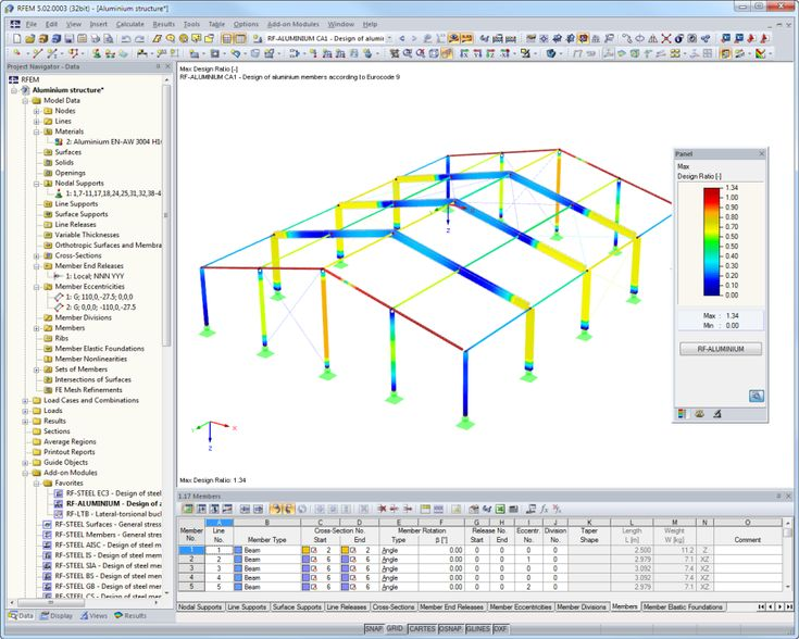 Structural Engineering Software for Aluminium and Lightweight Structures https://www.dlubal.com/en/solutions/industries/other/analysis-and-design-software-for-light-weight-steel-and-aluminum-structures