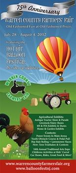 Hot Air Balloon Festival NJ