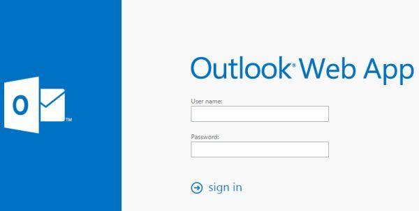 webmail technology