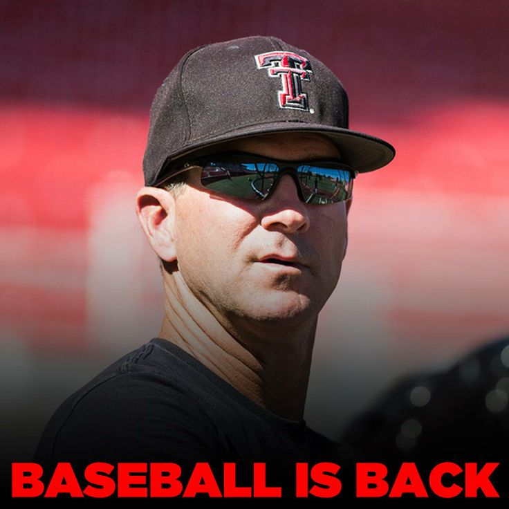 Are you ready for opening day!? It's coming up. Next Friday, Feb. 14 Texas Tech Baseball open up their season with Indiana at 2 PM