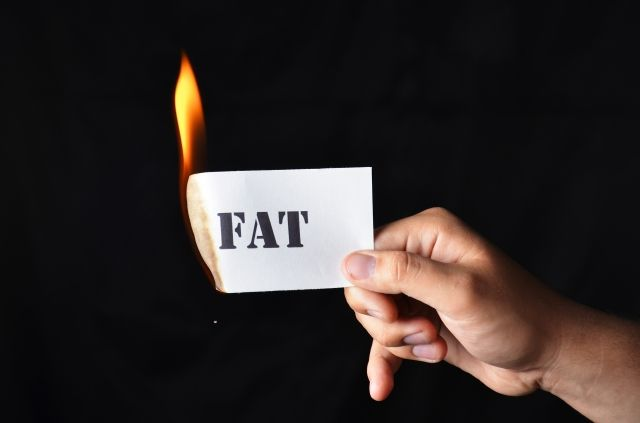 We all know that burning fat and shedding off those excess poundsis a challenge that goes in hand with dedication, hard work and most importantly an increased awareness of your diet. But the good news is that it is notas that complicated as you might think. Here are 6 rules you can follow to burn
