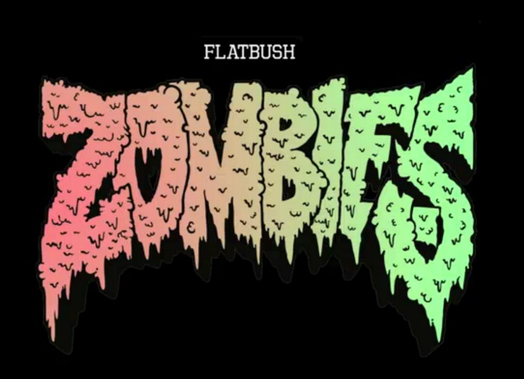 1000 Images About Flatbush Zombies On Pinterest Zombies