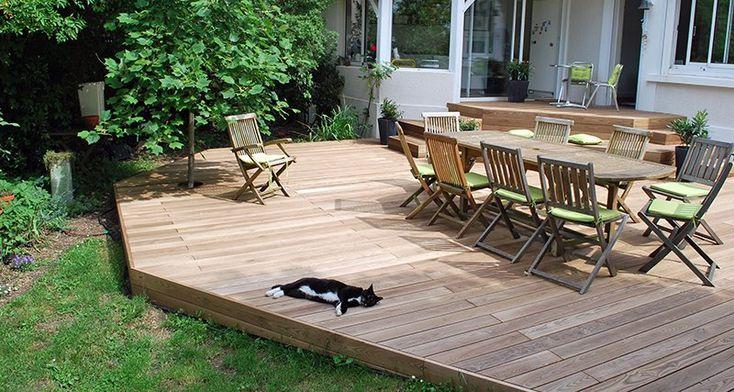 deckideas deckplans deckdesign deckingmterials deck diydeck deckinbox snaptoitdecking backyardideas greendecking greenproducts roastedw - Deckideen Nz