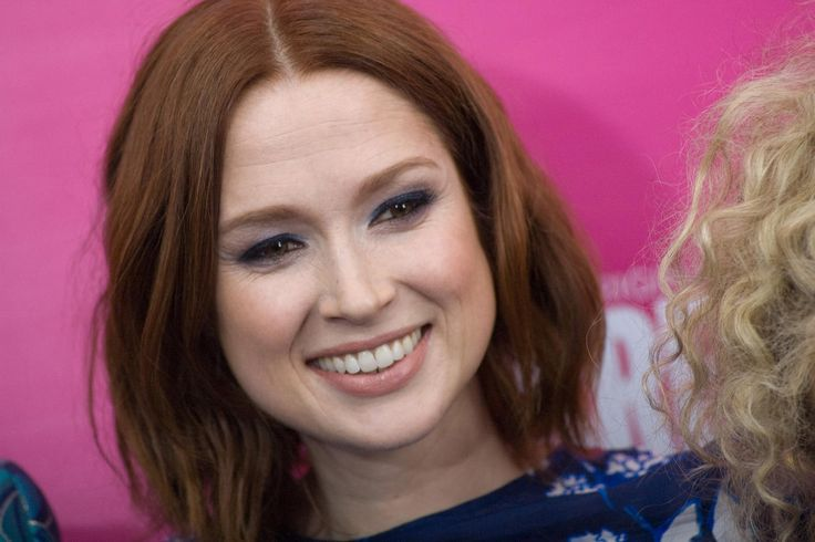 Unbreakable Kimmy Schmidt's Ellie Kemper Pregnant With First Child