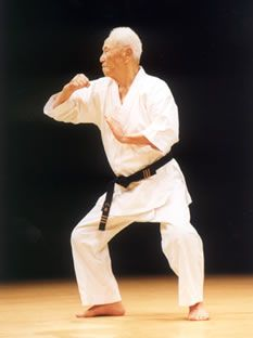 10 Differences Between Okinawan Karate & Japanese Karate | KARATEbyJesse. Martial arts facts and news