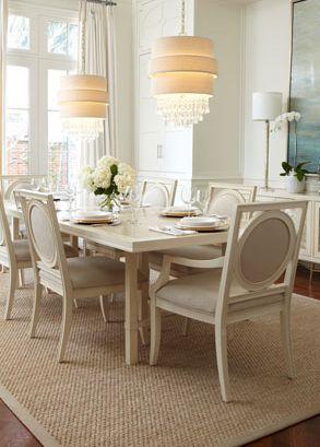 tolle Farbkombo - Teppich, Tisch, Lampen