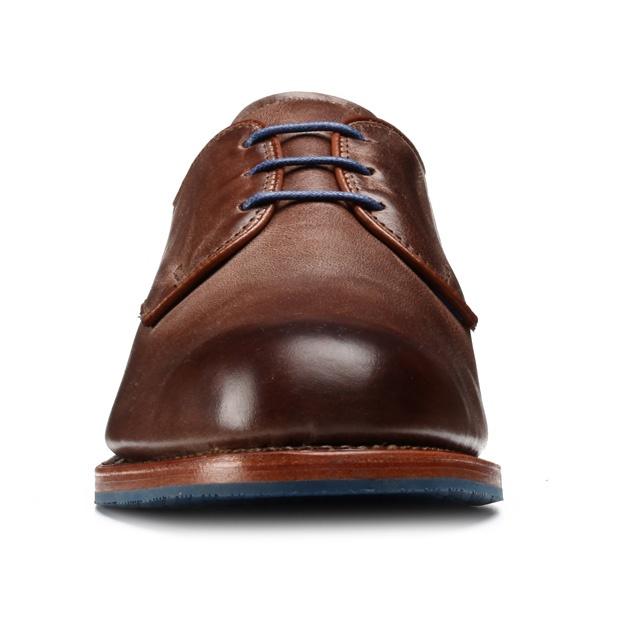 Special Leather Shoe Allen Edmonds