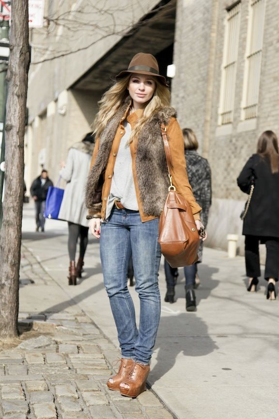 Street Style for New York